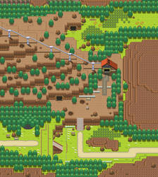 Route 112 remake by Mucrush