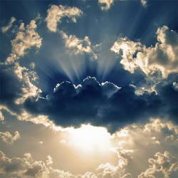 Show me the Sun by farhadvm