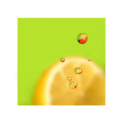LimeDrops by farhadvm