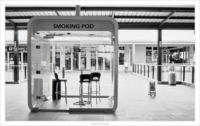 Smoking pod by philosomatographer