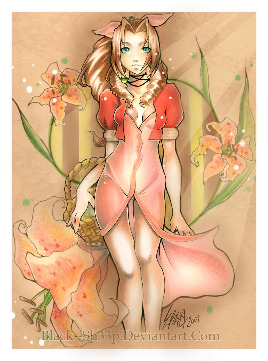 [Image: Flower_Girl_by_Black__Sh33p.jpg]
