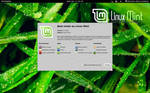 Gnome 3 in Linux Mint