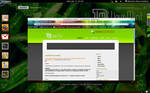 Gnome 3 in Linux Mint-6