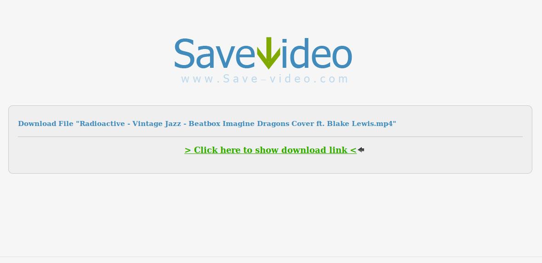 Save-Video-tela3 by malvescardoso