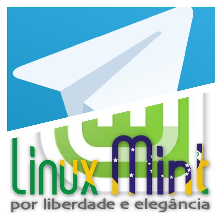 Grupo Linux Mint Brasil no Telegram by malvescardoso
