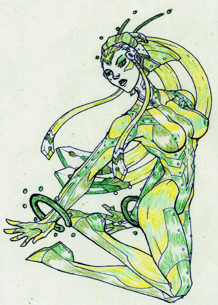 Edit: For Mellisa Uran Stuff I Colored Part 4 by Yaoi-Huntress-Earth