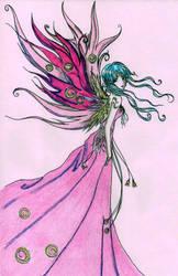 Colored For Vallia (see description) by Yaoi-Huntress-Earth
