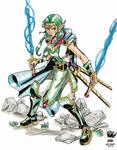 Update: For Wieringo (Elf Princess) by Yaoi-Huntress-Earth