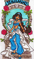 Colored for Paola-Tosca by Yaoi-Huntress-Earth