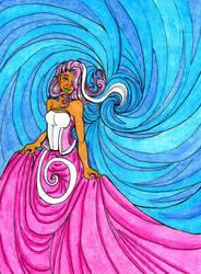 Colored for Namtia