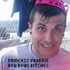 princess frank iero by cyanidexyouxdrink