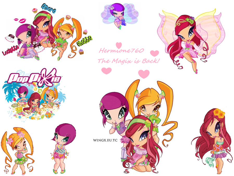 Image Result For Coloring Pages Winx
