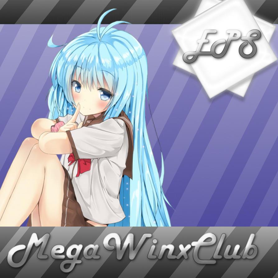EPS MegaWinxClub Icon by xXLolipopGurlXx