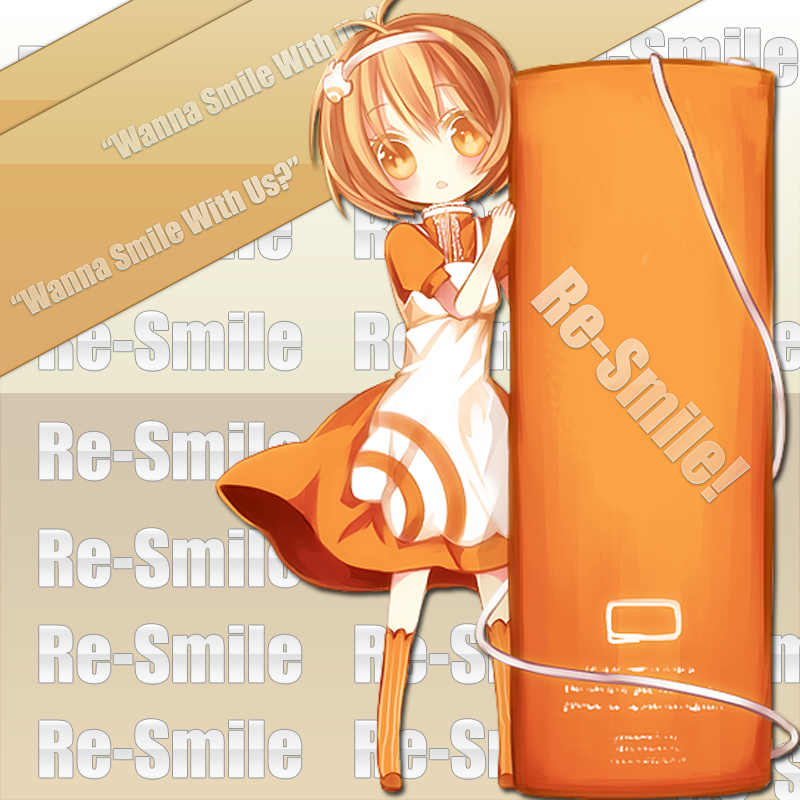 Re-Smile Studio Icon by xXLolipopGurlXx