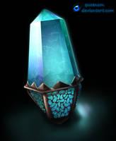 Welkynd Stone by Quaenam