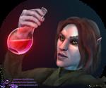 Fennorian, the Alchemist
