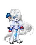 Shiny Zangoose Avatar by chaoticlatina