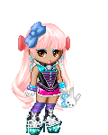 Grace Reaper Gaia Online Tek by chaoticlatina
