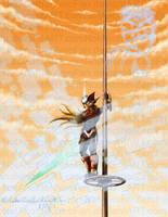 NAZF's Mega Man Tribute by NotAnotherZeroFan
