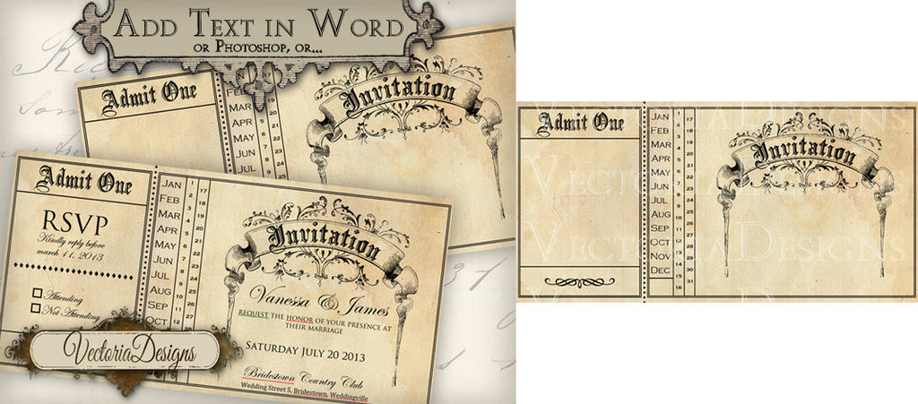 Party Invitation Words as best invitation layout