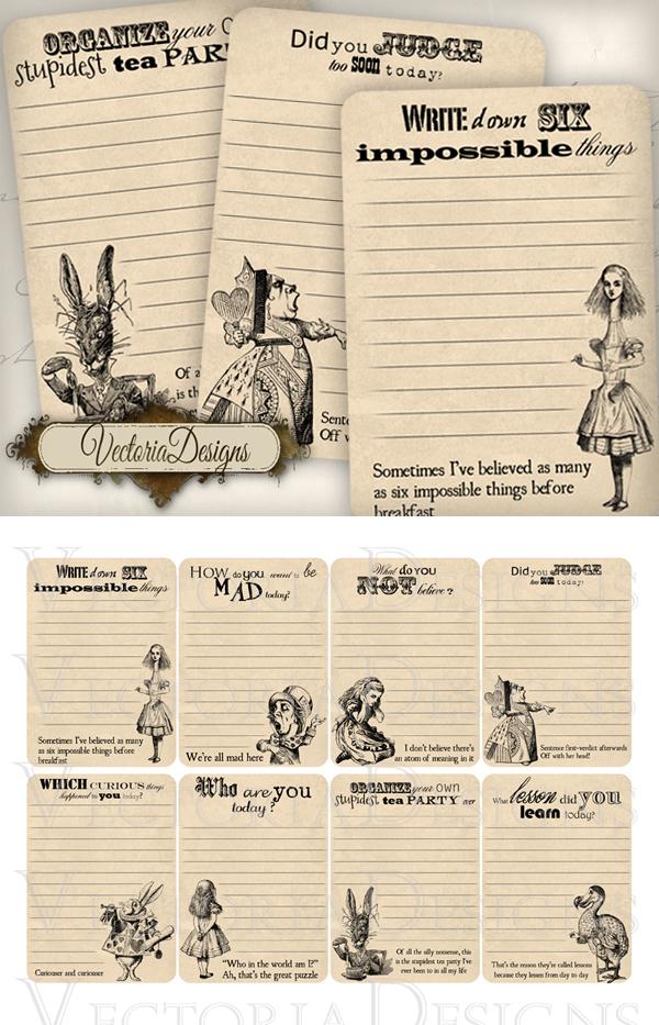 Alice in wonderland 2 essay