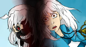 : Unravel : Tokyo Ghoul .:. YuGiOh :