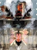 A Mirror In My Dream by cristinaw