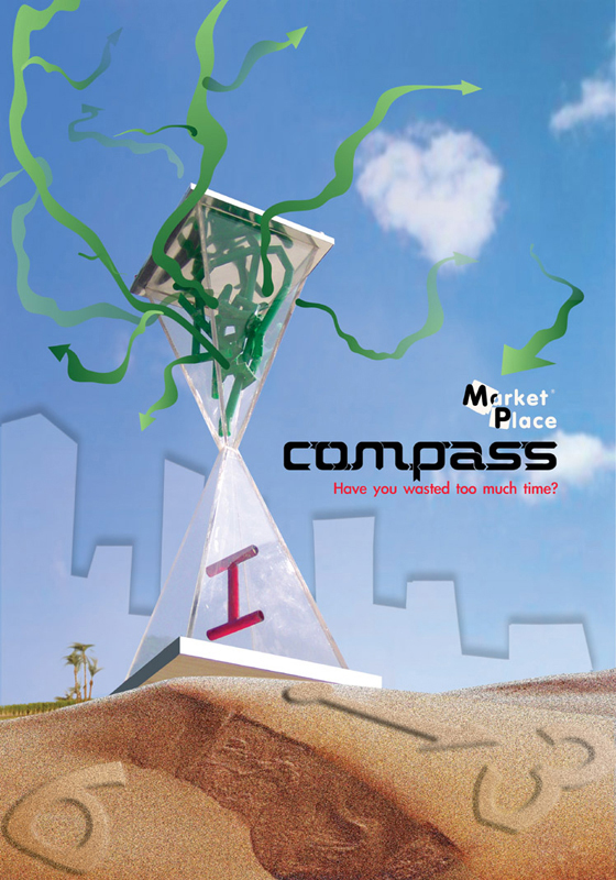 Compass_1 by cristinaw