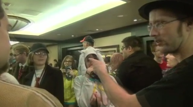 Best Part of Shadocon 2012 by makeacandidbroadcast