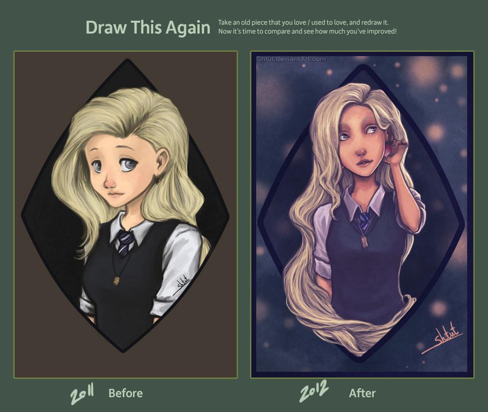 DrawThisAgain- Luna by Shtut