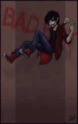 Bad Boy by Shtut