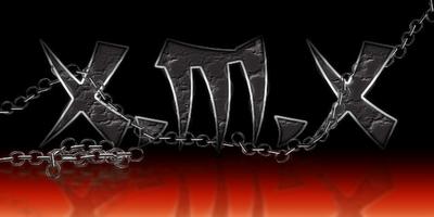 X.M.X by TsunamiDaisy