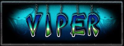VIPER by TsunamiDaisy
