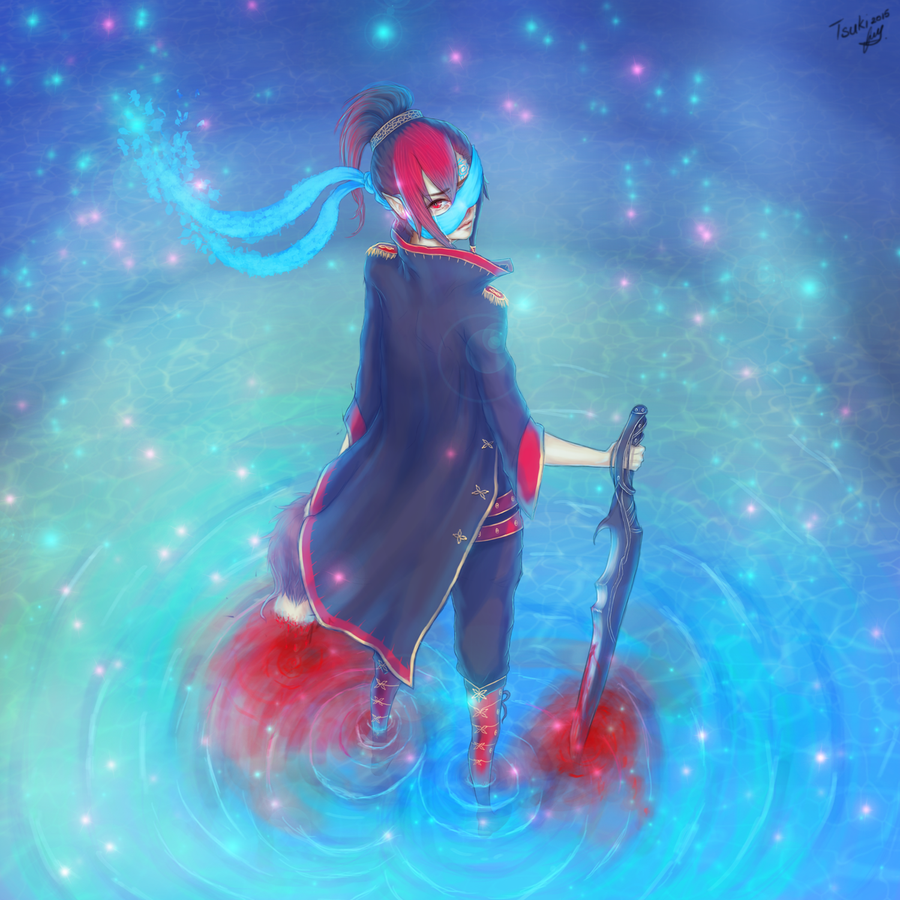 BlindfoldeD by Mezamete-Akai--Tsuki