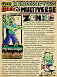 The Minecrafter's Guide to the Multiverse: Zombie