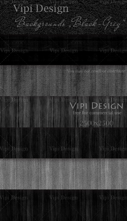 Backgrounds - Black-Grey by elixa-geg