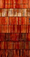 7 Orange Backgrounds
