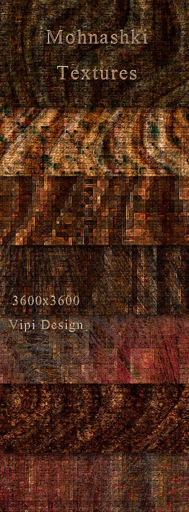 Mohnashki Textures by elixa-geg