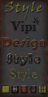 Styles for photoshop v 11-04