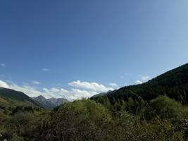 Karakol national Park (KG)