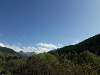 Karakol national Park (KG) by elixa-geg