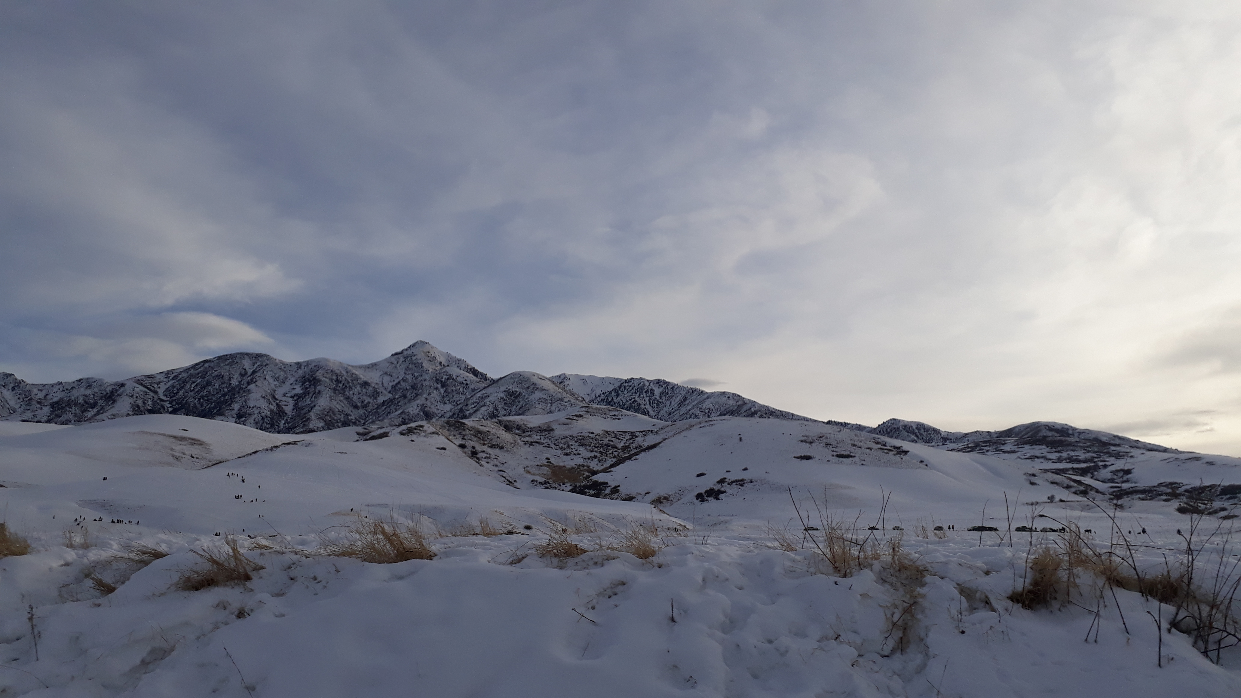 Kyrgyzstan feb 2020