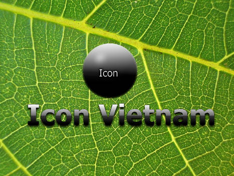 Icon Vitenam Background