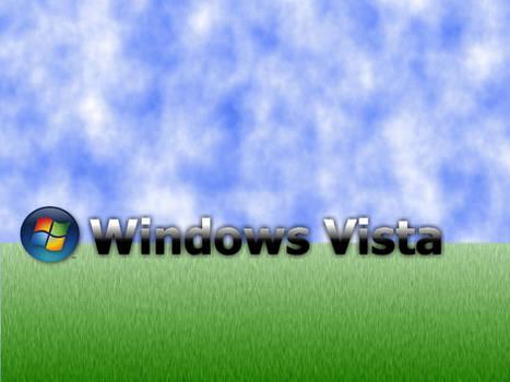 Windows Vista Background Print