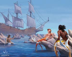 Sons of Sirenum