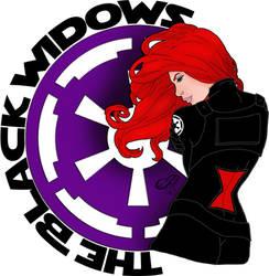 Black Widow Squad by Squirrlie-Wrath