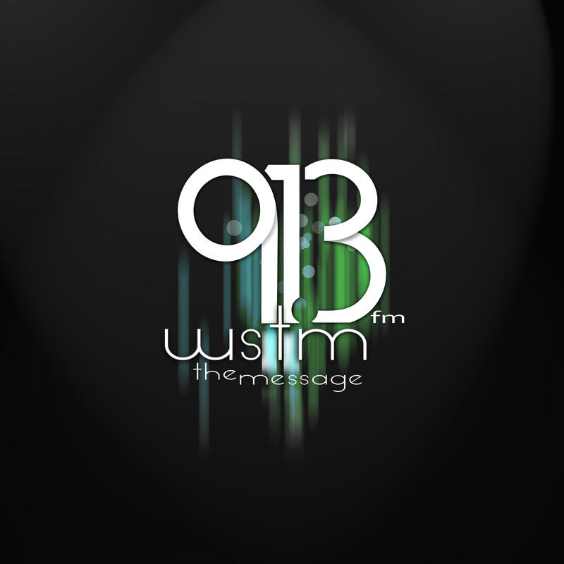 91.3 Radio Logo by MichaelVollrath on deviantART