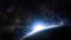 Mass Effect - Wallpaper