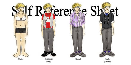 Self Reference
