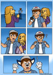 (COM) Husky Plushification! TF Comic - Page 1/3